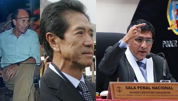 Exministro Bedoya se suma al pedido de Yoshiyama para evitar a juez Concepción Carhuancho