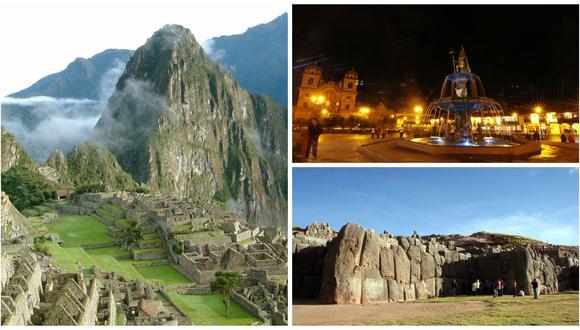 Cusco es uno de los lugares favoritos para recibir el año 2016
