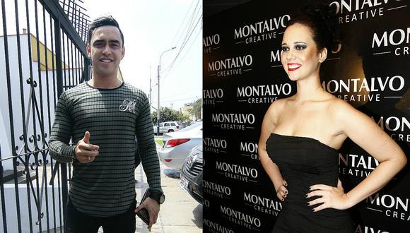 Lucía Oxenford y Diego Chávarri estarían saliendo (FOTOS)