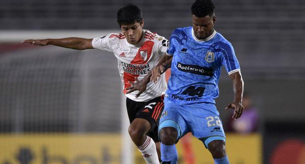 Deportivo Binacional es el vigente campeón del fútbol peruano. (Foto: AFP)