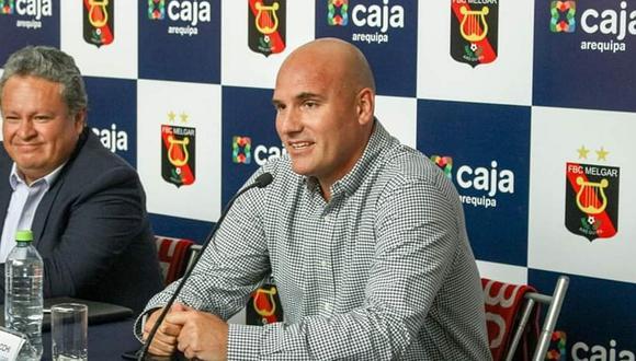 FBC Melgar no descarta la posibilidad de reducir salarios a jugadores