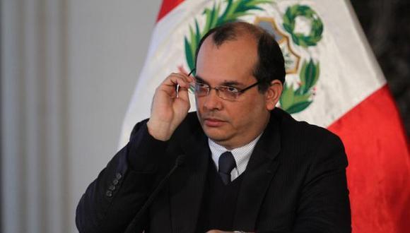 Luis Miguel Castilla: Ex ministro es designado como embajador de Perú en Estados Unidos
