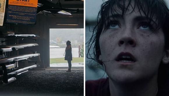 """""""The Novice"""" obtuvo el premio a mejor película de ficción, el premio a mejor actriz y el de mejor fotografía. (Foto: Instagram @thenoveicemovie)"""