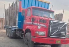 Asaltan camión lleno con cajas de cervezas en La Libertad