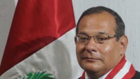Eligen a Máximo Herrera Bonilla como presidente del CNM