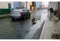 Senamhi no descarta que lluvias continúen en La Libertad (FOTOS)