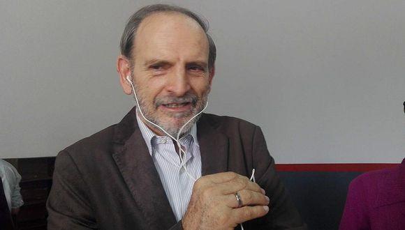 Yehude Simon se ratifica en ser candidato al Gobierno Regional de Lambayeque