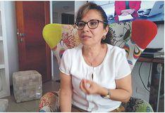 CAS exige renuncia de jefa de Odecma tras audios