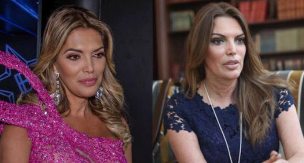 """Jessica Newton defiende el Miss Perú: """"Creo que encierra una plataforma en la que la mujer se empodera"""""""