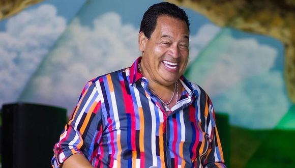 Tito Nieves anunció que será operado. (Foto: titonievespavarotti)