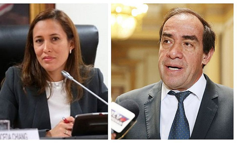Paloma Noceda consideró que Lescano debió ofrecer disculpas públicas ante el Pleno