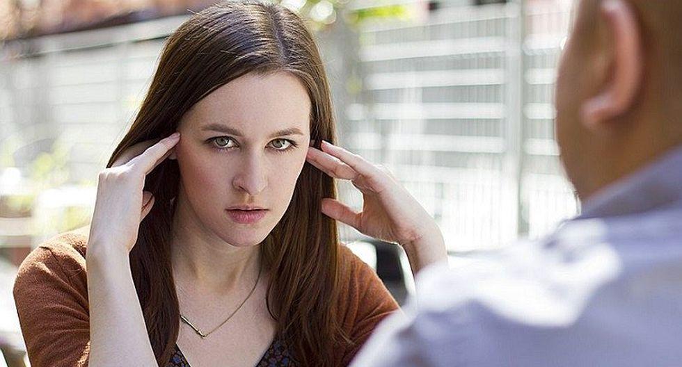 5 señales para detectar a una persona machista en una primera cita