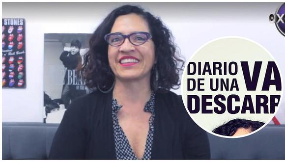 Libro de Wendy Ramos va siendo el más vendido en la FIL Lima 2018 (FOTO)