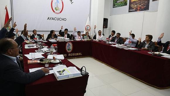 Consejo aprobó acuerdo para reevaluar entrega de resoluciones de formalización predial en la Hoyada