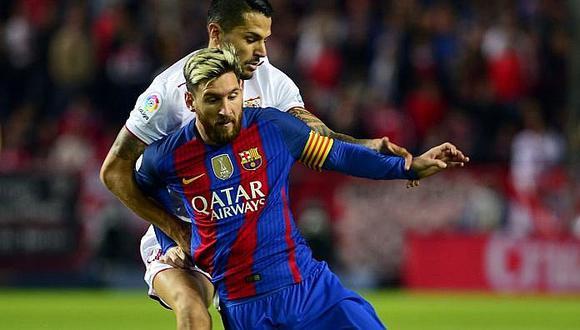 Barcelona enfrentará hoy al Sevilla por la Supercopa de España
