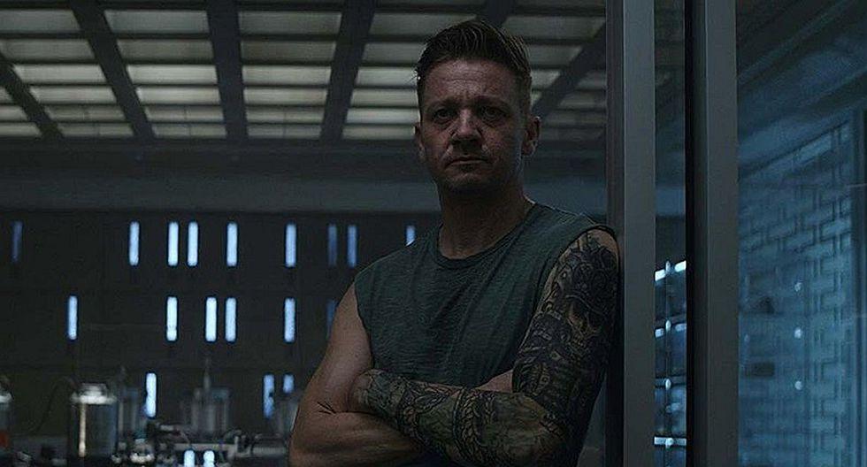 Soldado se escapa de su base militar para ver 'Avengers: Endgame'