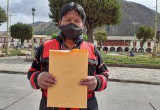 """Huancavelica: """"Pagamos más de electricidad pese a ser una región hidroenergética"""""""