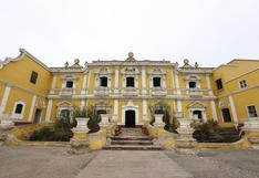 Rímac: destinan S/ 24 millones para poner en valor la Quinta de Presa e incluirla en circuito turístico de Lima