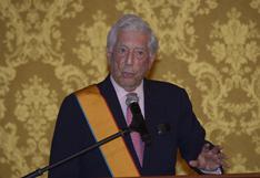 Mario Vargas Llosa: colaboración para ingresar a celebración de su cumpleaños cuesta hasta 20 mil euros