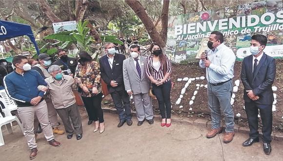Abogado José Miranda advierte intereses de alcalde José Ruiz por la reelección a la MPT y lo denunciaría ante Contraloría.