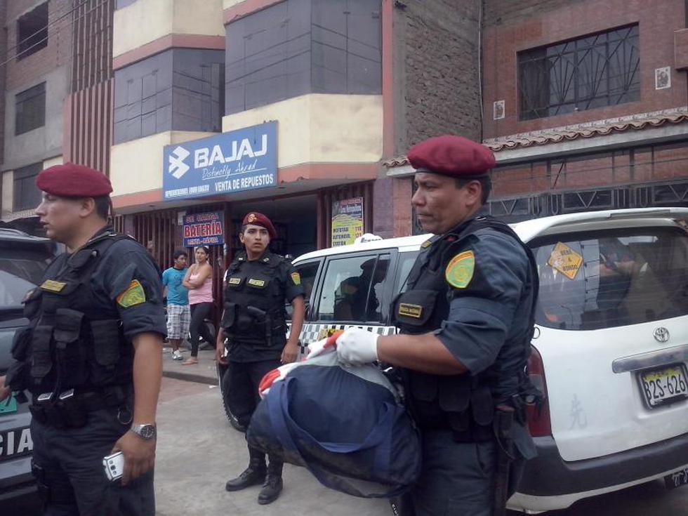 """Capturan a 3 involucrados con muerte de extorsionador """"Chicharrón"""" (FOTOS)"""