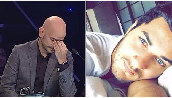 Expareja de Ricardo Morán presentó a su nuevo novio y él hace esto (VIDEO)