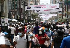 Se reportan 4 878 nuevos casos de coronavirus en el Perú