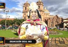 Profesor cierra campaña dictando clases gratuitas de reforzamiento en Cusco