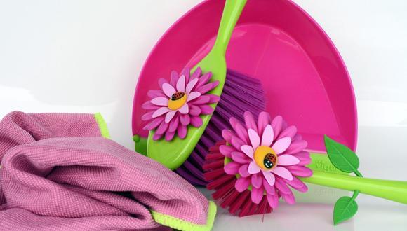 Los hay de algodón, fibra sintética o microfibra y siempre deben estar limpios. (Foto: anncapictures en Pixabay)