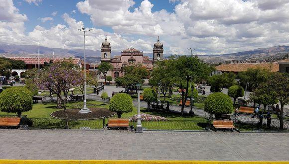 Ayacucho declarado en emergencia por crítica situación a falta de agua