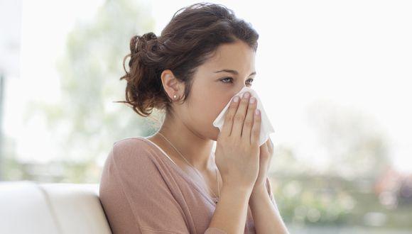 Cabe recordar que tener un sistema inmune fuerte no es significado de descuido.