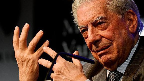 """Vargas Llosa sobre pedido de presidente mexicano: """"Esa carta debió de enviársela a él mismo"""""""