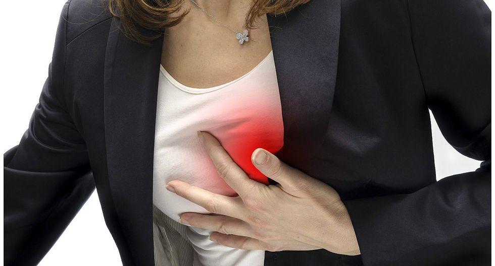 La amígdala:  su actividad previene enfermedades cardiovasculares