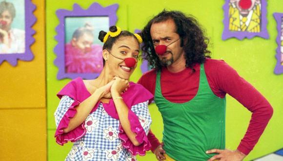 Programa de comedia se estrenó el 30 de noviembre de 1997.