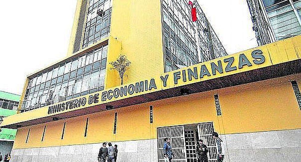 Gobierno peruano colocó bonos soberanos por S/ 872 millones