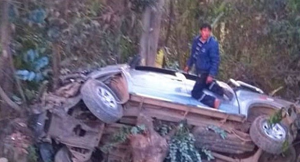 Madre de tres hijos pierde la vida tras fatal accidente