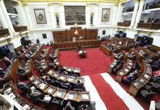 21 legisladores de Lima y Callao cobran bono de instalación