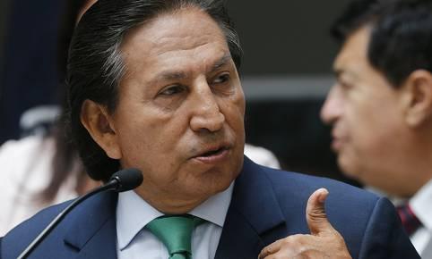 Admiten a trámite hábeas corpus en favor de Alejandro Toledo y Eliane Karp (FOTO)