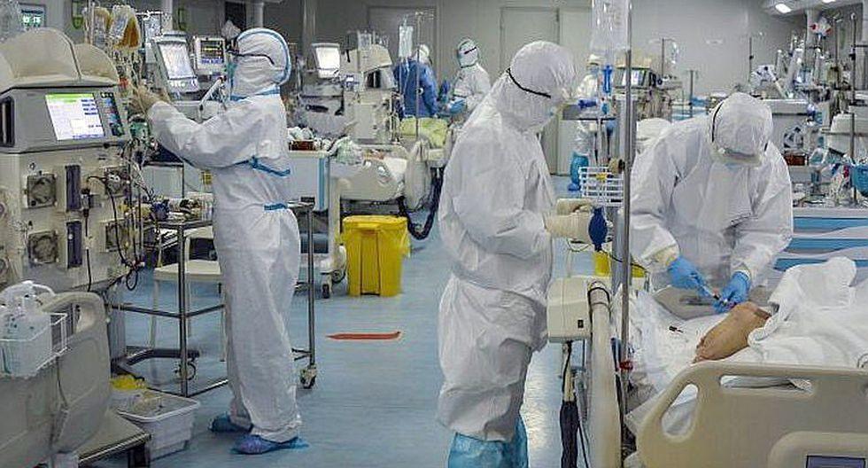EsSalud descarta casos sospechosos de coronavirus en sus hospitales