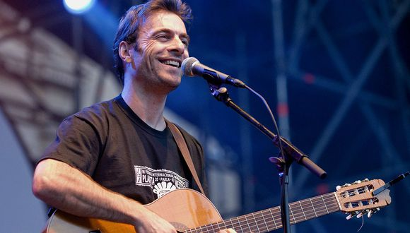 Kevin Johansen regresa al Perú para cantar en el Gran Teatro Nacional