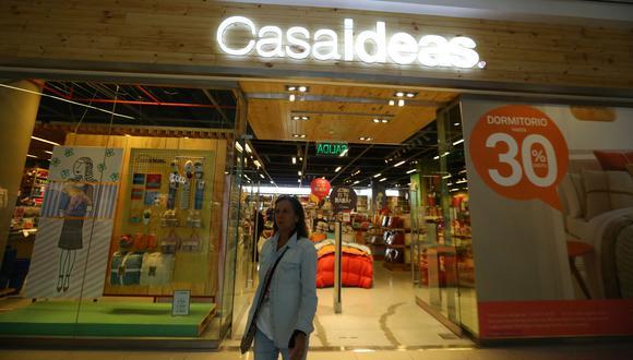 Según el presidente de la empresa, la segunda tienda en Bogotá se abrirá el próximo mes. (Foto: USI)