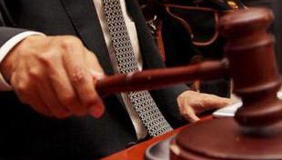 """Resaltan que """"fallos judiciales se deben cumplir así no nos guste"""""""