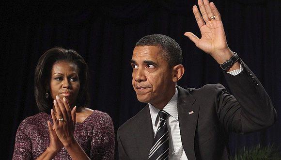 ¿Barack y Michelle Obama se divorcian tras 27 años de matrimonio?