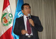 Gremio médico de luto tras la muerte del ex director regional de Salud de Piura