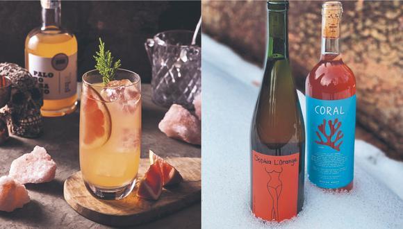 Revise esta interesante selección de alcoholes dirigida a los paladares más exigentes.