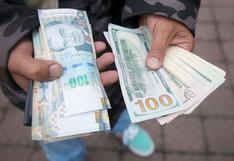 Precio del dólar en Perú: Tipo de cambio se cotiza a S/ 3.875 hoy, jueves 10 de junio