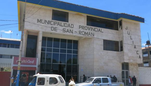 Registradores civiles de municipalidades  recibiran capacitacion por parte del RENIEC