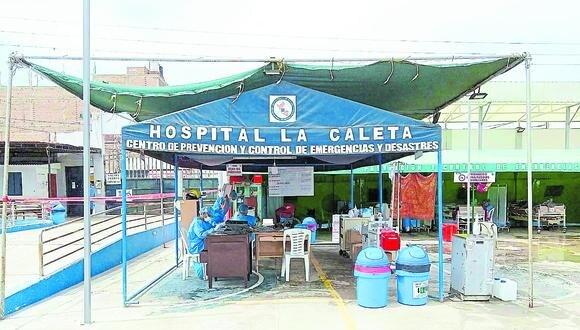 Galenos piden reforzar capacidades para atención a pacientes con otras enfermedades. Director de Salud indica que los hospitales deben atender a pacientes COVID y no COVID.