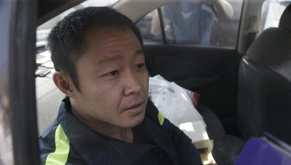 Kenji Fujimori también es investigado por la presunta compra de votos. La Fiscalía pidió 12 años de prisión para él. (Foto: Geraldo Caso/ GEC)
