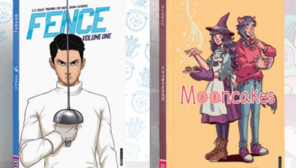 Para los amantes de las novelas gráficas, llega el sello editorial: Mab Graphic, que ingresa a las librerías peruanas. El concepto del sello es sencillo y claro: imágenes que cuentan.
